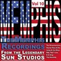 """Compilation The memphis recordings from the legendary sun studios, vol. 10 avec Tiny Kennedy / The Brewsteraires / Doctor Ross & His Jump / Jive Boys / Billy """"Red"""" Love..."""