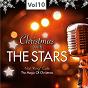 Album Christmas with the stars, vol. 10 de Nat ''king'' Cole