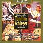 Compilation Die schönsten deutschen tonfilmschlager von 1929 bis 1950, vol. 9 avec Miliza Korjus / Tresi Rudolph / Fred Kassen / Metropol Vokalisten / Corny Ostermann...