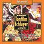 Compilation Die schönsten deutschen tonfilmschlager von 1929 bis 1950, vol. 16 avec Jarmila Novotna / Richard Tauber / Vera Schwarz, Richard Tauber / Michael Bohnen / Leo Slezak...