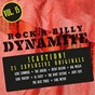 Compilation Rock-a-billy dynamite, vol. 15 avec The Hunt Sisters / Gene Summers / Johnny Carroll / The Jiants / The Jokers...