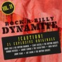 Compilation Rock-a-billy dynamite, vol. 24 avec Sonny Cole, His Rhythm Roamers / Ray Campi, John, Henry / Jackie Lee / Aubrey Cagle / Tony Lamie, Jackie Lamie, the Swing Kings...