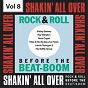 Compilation Shakin' all over, vol. 8 avec Do / Shirley Bassey / Cliff Richard / John Barry / Marty Wilde...