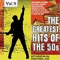 Compilation The greatest hits of the 50's, vol. 9 avec Firehouse Five Plus Two / Chris Barber´S Jazzband / Papa Bue´S Viking Jazzband / Ken Colyer´S Jazzmen / Mister Acker Bilk´S Paramount Jazzband...