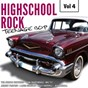 Compilation Super-rare teenage bop, vol. 4 avec Ray Vernon / Joey Ward / The Jordan Brothers / Jimmy Bell / Wink Martindale...