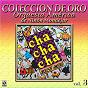Album Colección De Oro: Bailando Al Compás Del Cha Cha Chá, Vol. 3 de Orquesta América