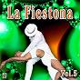 Compilation La Fiestona, Vol. 5 avec Orquesta Sublime / Fajardo Y Sus Estrellas / Chico O Farrill & His All Star Cuban Orchestra / Barbarito Diez / Bebo Valdez Y Su Orquesta...