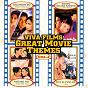 Compilation Viva films great movie themes, vol. 4 avec Lani Misalucha / Antoinette Taus / Regine Velasquez / Jaya / Ladine Roxas...