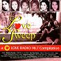 Compilation Love sweep, vol. 1 (feat. a love radio 90.7 compilation) avec Vina Morales / Sharon Cuneta / Zsa Zsa Padilla / Lani Misalucha / Agot Isidro...