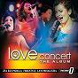 Album Love concert the album, vol. 1 de Zsa Zsa Padilla, Freestyle, Lani Misalucha