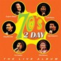 Album 70's 2 day de Session Artist