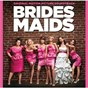 Compilation Bridesmaids (original motion picture soundtrack) avec Michael Andrews / Wilson Phillips / Blondie / Nouvelle Vague / Fiona Apple...