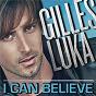 Album I can believe de Gilles Luka