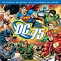 Compilation The music of DC comics: 75th anniversarycollection avec Fred Werner / Sammy Timberg / John Williams / John Garth / Jay Gruska...