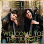 Album Welcome to the jungle de 2cellos