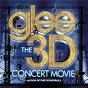 Album Glee the 3d concert movie (motion picture soundtrack) de Glee Cast