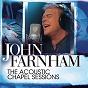 Album The acoustic chapel sessions de John Farnham