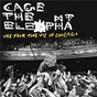 Album Live from the vic in chicago de Cage the Elephant