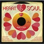 Compilation Heart & soul avec Regina Belle / Marvin Gaye / Bill Withers / Mtume / The Isley Brothers...