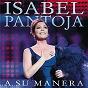 Album A su manera de Isabel Pantoja