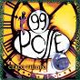 Album Cerco tiempo de 99 Posse