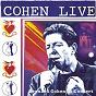 Album Cohen live de Léonard Cohen