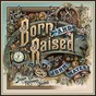 Album Born and raised de John Mayer