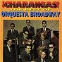 Album ¡charangas! the best of orquesta broadway de Orquesta Broadway