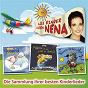 Compilation Alle kinder lieben nena: die kinderlieder-box avec Nena / Philipp Palm / Ulrich Noethen / Martin Semmelrogge