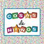 Compilation Cosas de niños avec Amaia Montero / Carlos Latre / Miguel Bosé / Ana Torroja