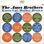 Album Knees up! mother brown de The Ames Brothers