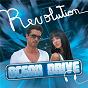 Album Revolution (Radio edit) de Ocean Drive