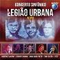 Compilation Rock in rio - concerto sinfônico legião urbana avec Pitty / Orquestra Sinfônica Brasileira / Rogério Flausino / Toni Platão / Marcelo Bonfá...
