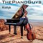 Album Moonlight de The Piano Guys