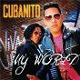 Album My world de Cubanito