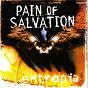 Album Entropia de Pain of Salvation