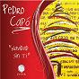 Album Navidad sin ti de Pedro Capó