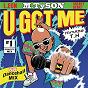 Album U got me de M Tyson