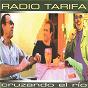 Album Cruzando el rio de Radio Tarifa