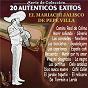 Album Serie de colección 20 auténticos exitos con el mariachi jalisco de pepe villa de Mariachi Jalisco de Pepe Villa