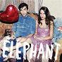 Album Collective mon amour de Éléphant