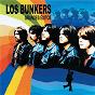 Album Grandes exitos de Los Bunkers