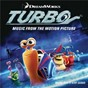 Compilation Turbo avec Ozomatli / Snoop Dogg / Henry Jackman / Run-DMC / Tom Jones...