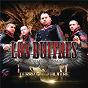 Album Territorio buitre de Los Buitres de Culiacán Sinaloa