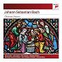Album Bach: Christmas Oratorio, BWV 248 de Helmut Rilling / Jean-Sébastien Bach