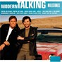 Album Milestones de Modern Talking