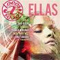 Compilation Locos X Ellas avec Chenoa / Malú / Ana Belén / Rosàrio / Pasión Vega...