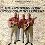 Album Cross-country concert de The Brothers Four