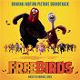 Compilation Free birds (original motion picture soundtrack) avec Social Distortion / Dominic Lewis / Mattyb Raps