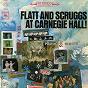 Album At carnegie hall! (expanded edition) de Flatt & Scruggs